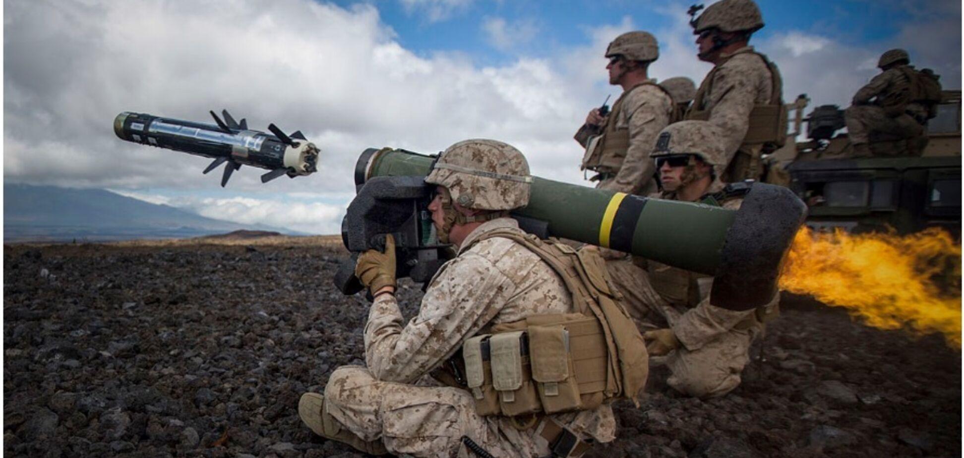 «Гениальная штука, от которой нет спасения»: Невзоров пояснил, зачем Украине Javelin