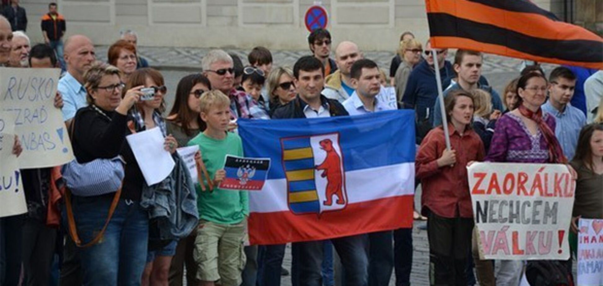 'Устал бороться с идиотами': известный ведущий развеял миф о сепаратизме на Закарпатье
