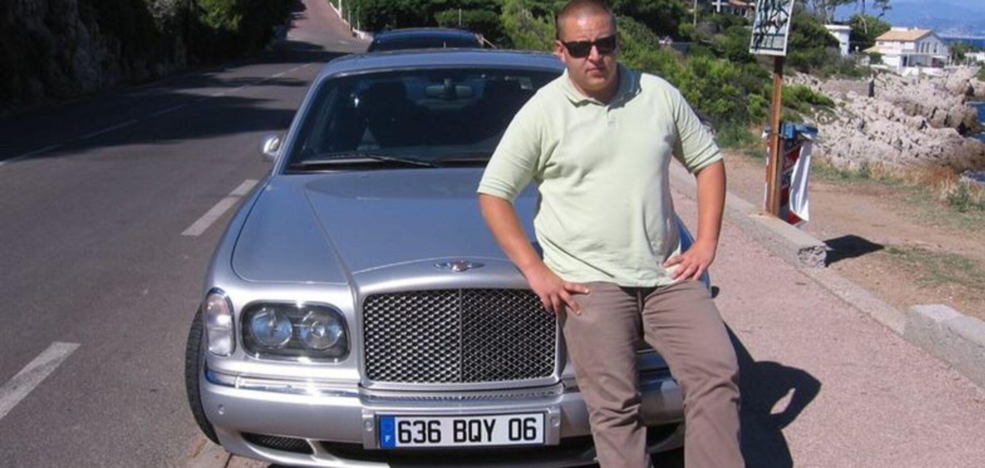 Гибель экс-нардепа Бережной: раскрыта личность водителя