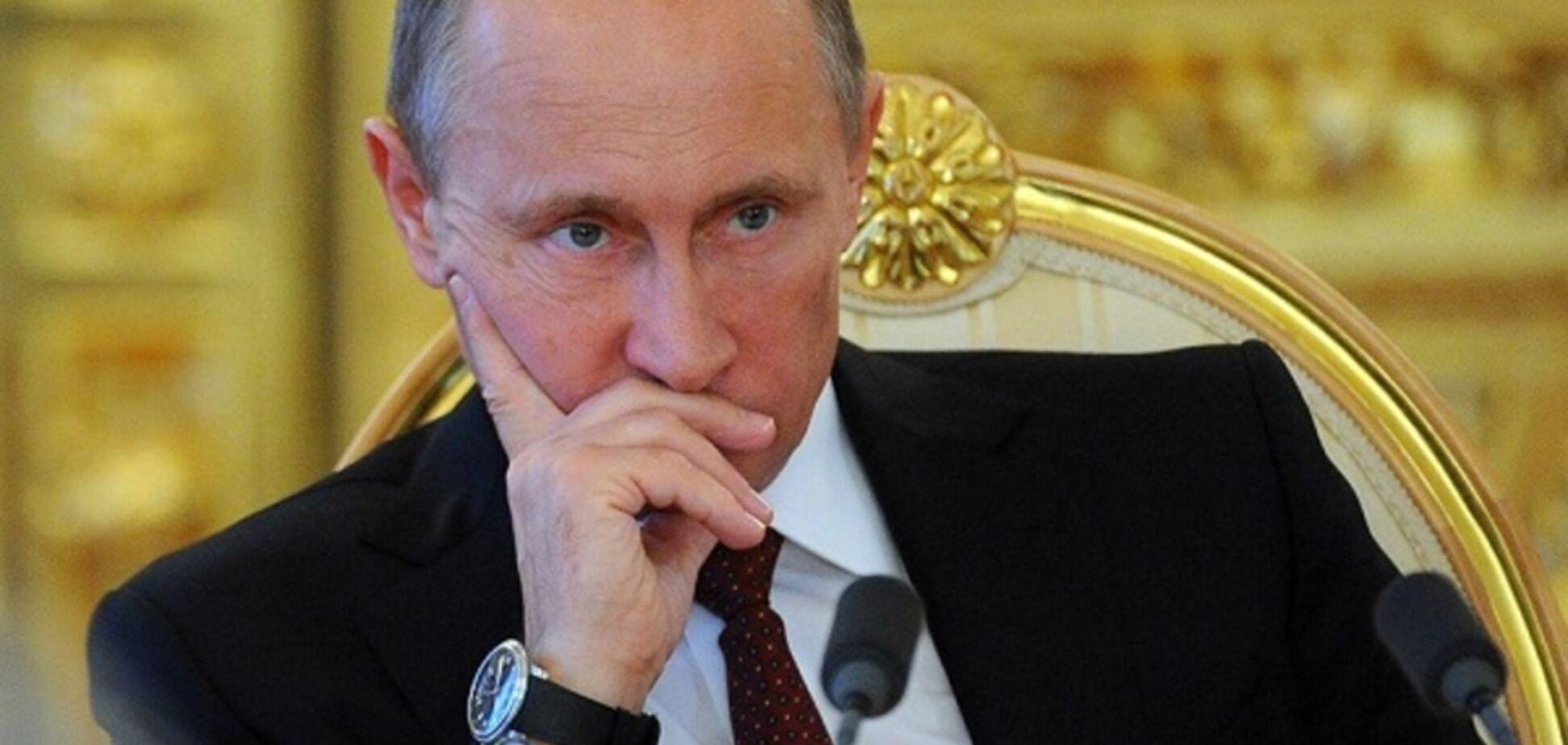 'Россия проиграла основную битву': Москве предрекли годы забвения