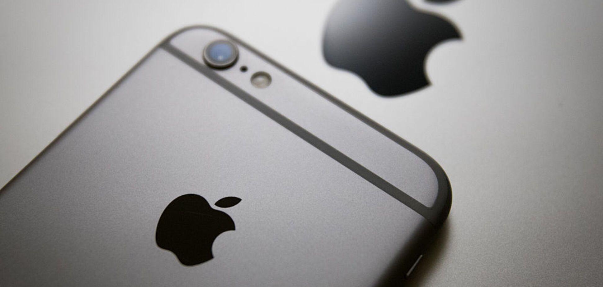 Apple получила патент на новый iPhone: первые детали