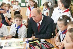 Повний Курбан-байрам: як відзначили 1 вересня в Росії