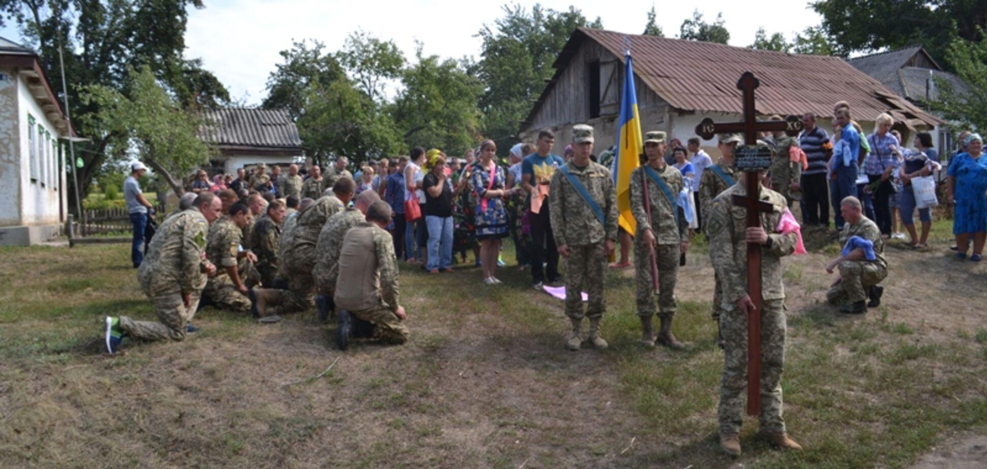Вы должны знать эти лица: в сети показали героев, погибших за Украину в августе