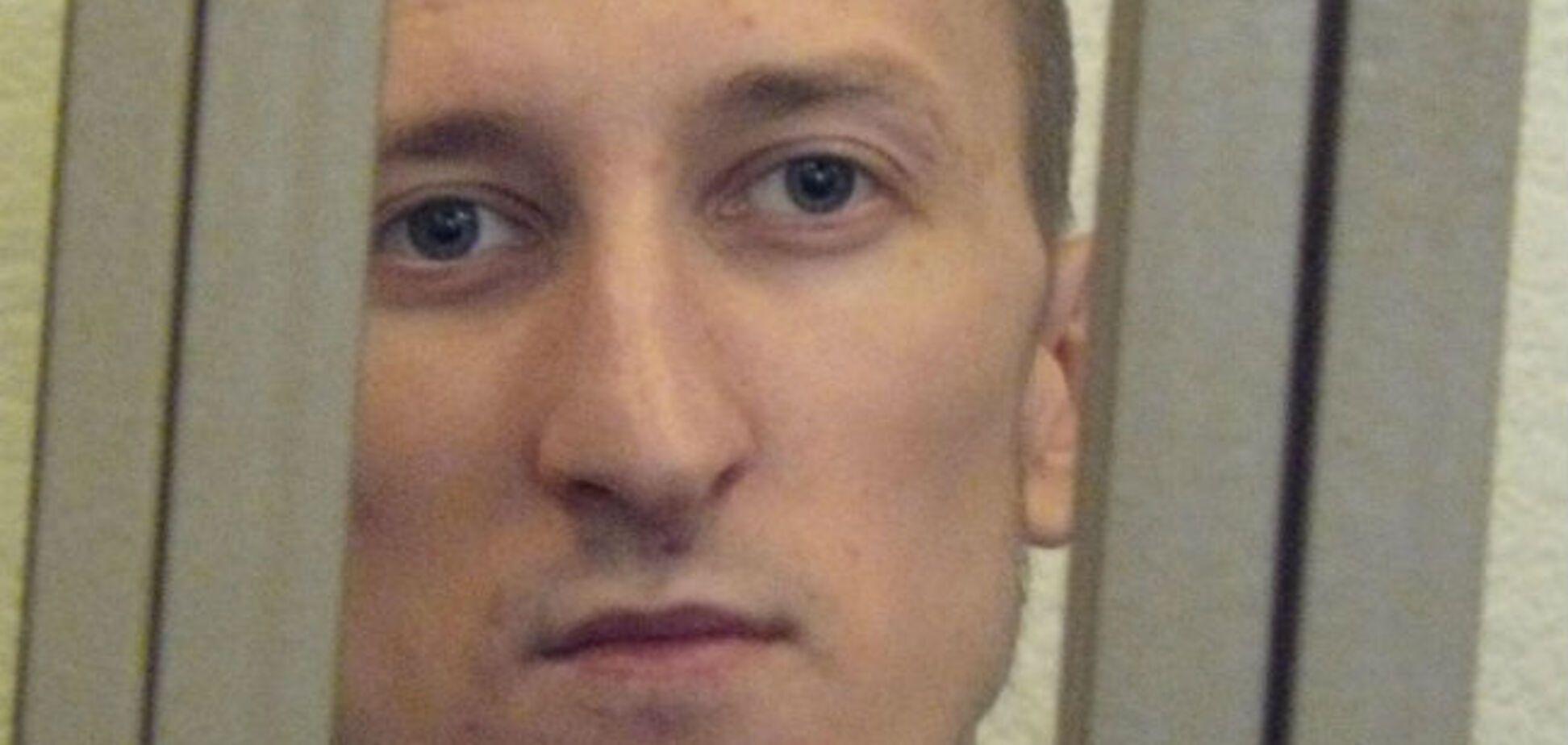 Українському в'язневі Кремля Кольченку заборонили вчитися