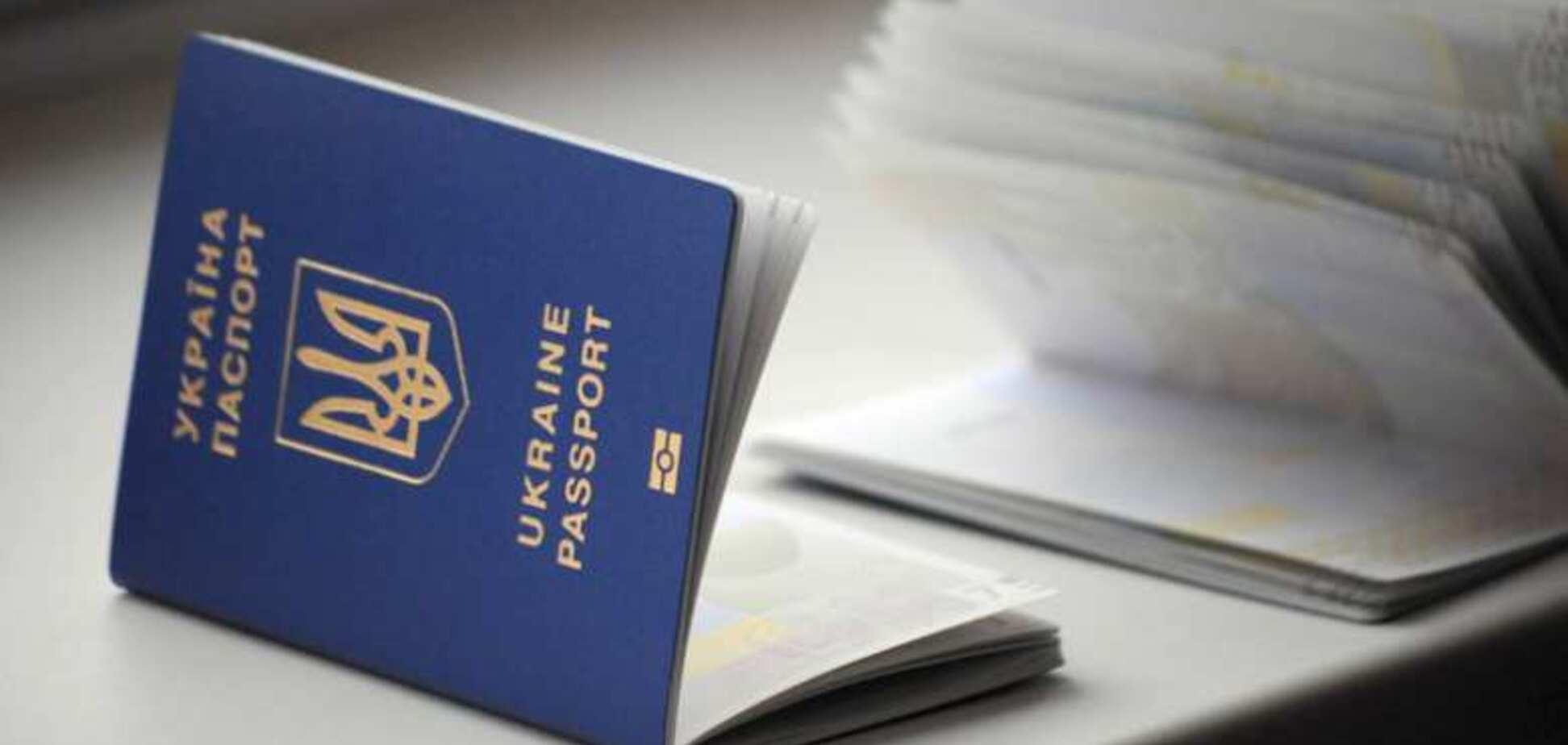 В Україні припинили видачу біометричних паспортів: названа причина