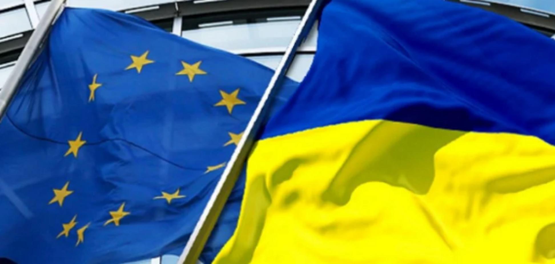 И пусть враг помолчит: появился прогноз по членству Украины в ЕС