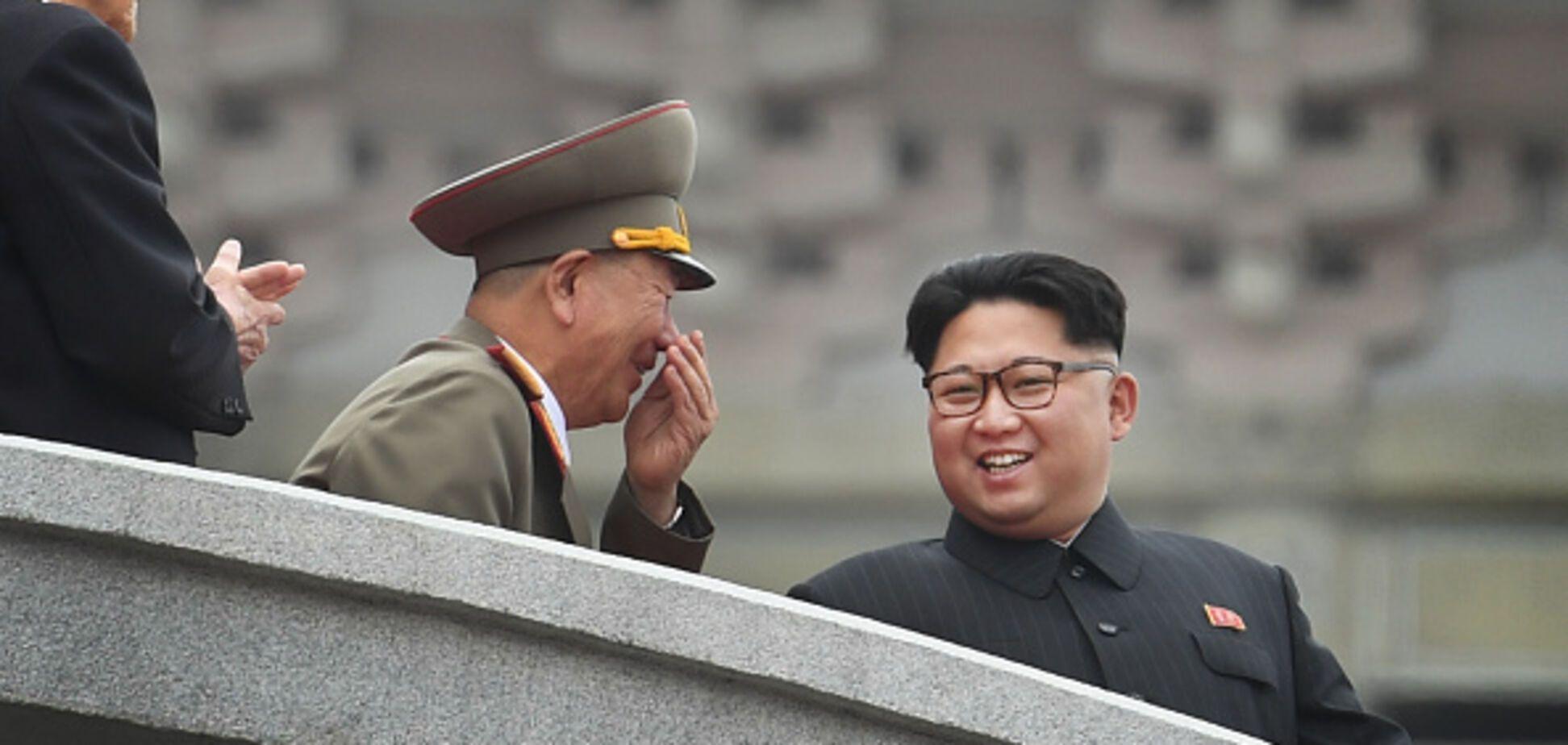 Вопреки ООН: в КНДР заявили о продолжении ракетных запусков