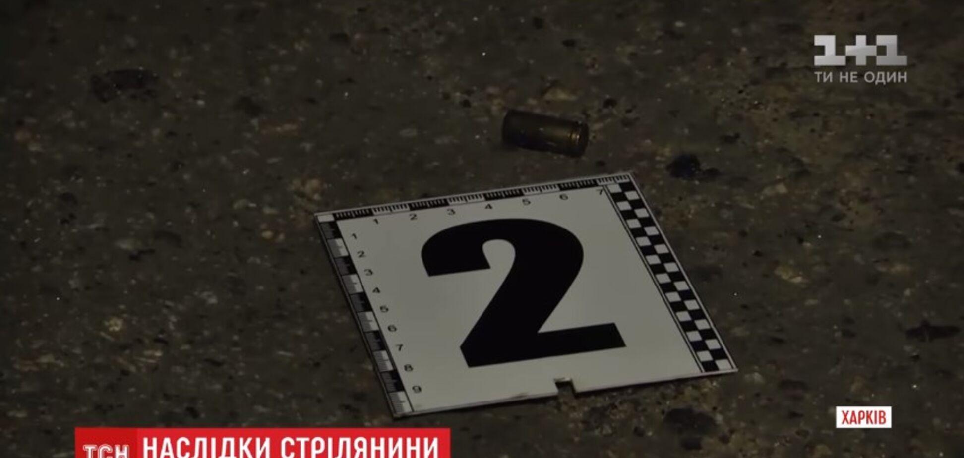 Конфликт со стрельбой в Харькове: стали известны новые подробности