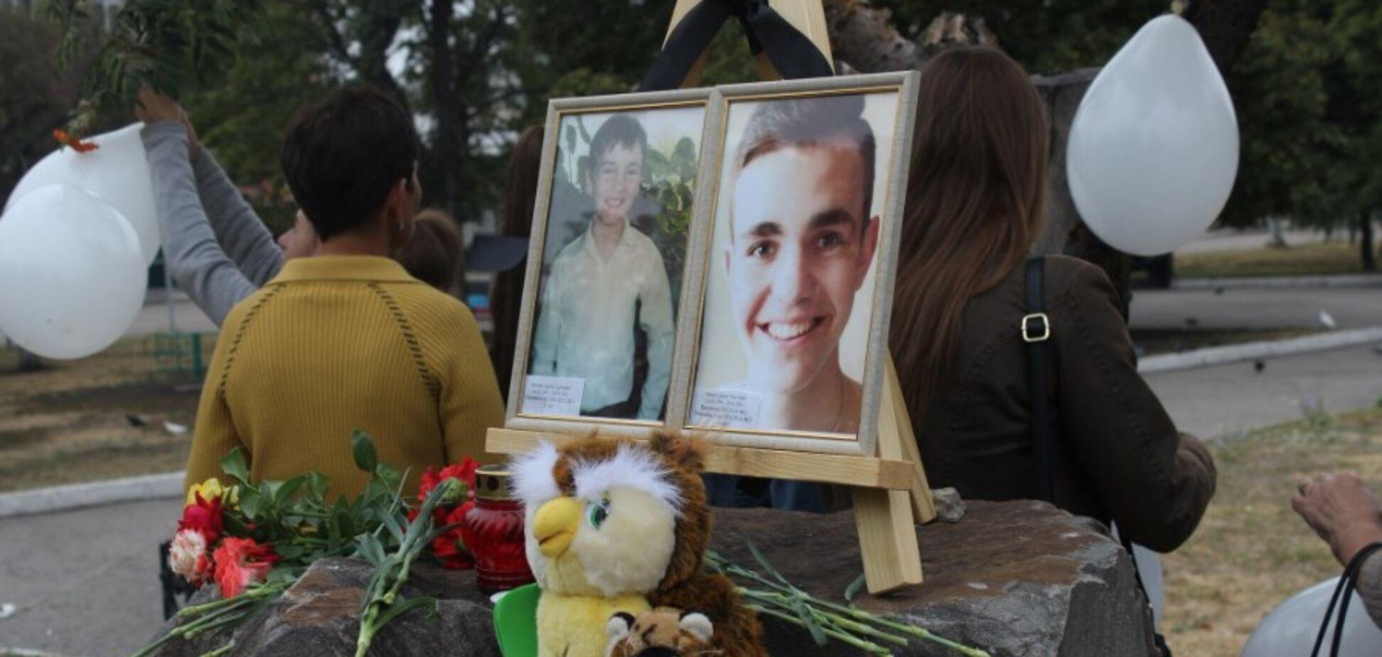 У Дебальцевому загиблих від обстрілу 'ДНР' дітей зробили жертвами 'хунти'