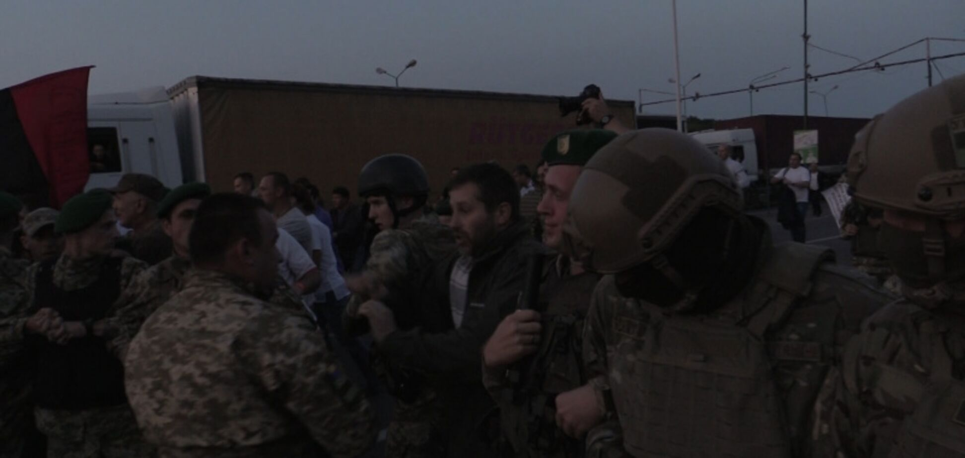 Постраждали 16 осіб: у МВС розповіли про наслідки прориву Саакашвілі