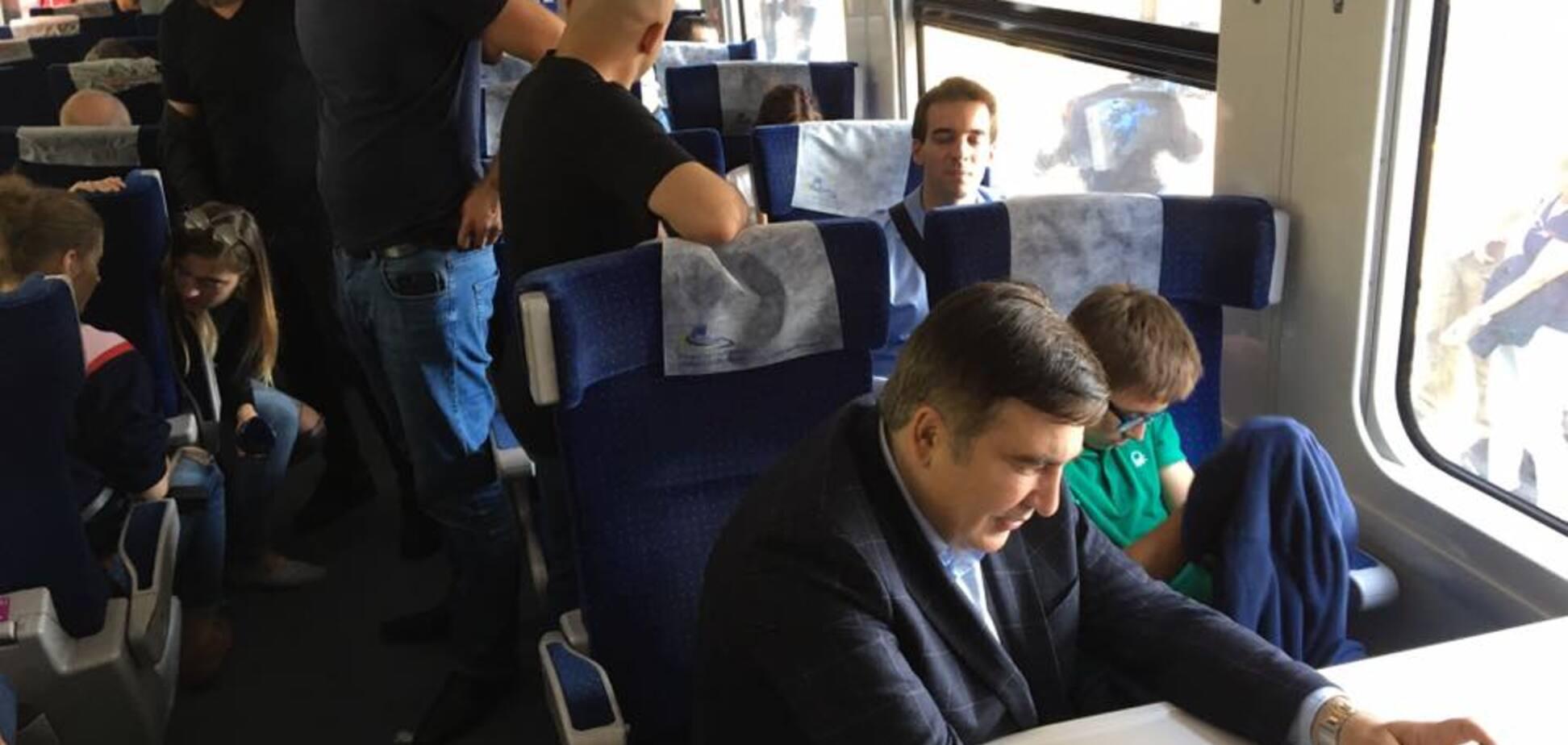 МИД Польши вызвал Дещицу 'на ковер' из-за Саакашвили: посол опроверг 'приглашение'