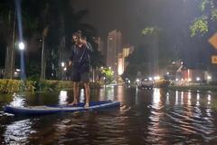 Что не рассказали новости об урагане 'Ирма'?