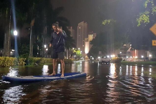 unn.com.ua Что не рассказали новости об урагане
