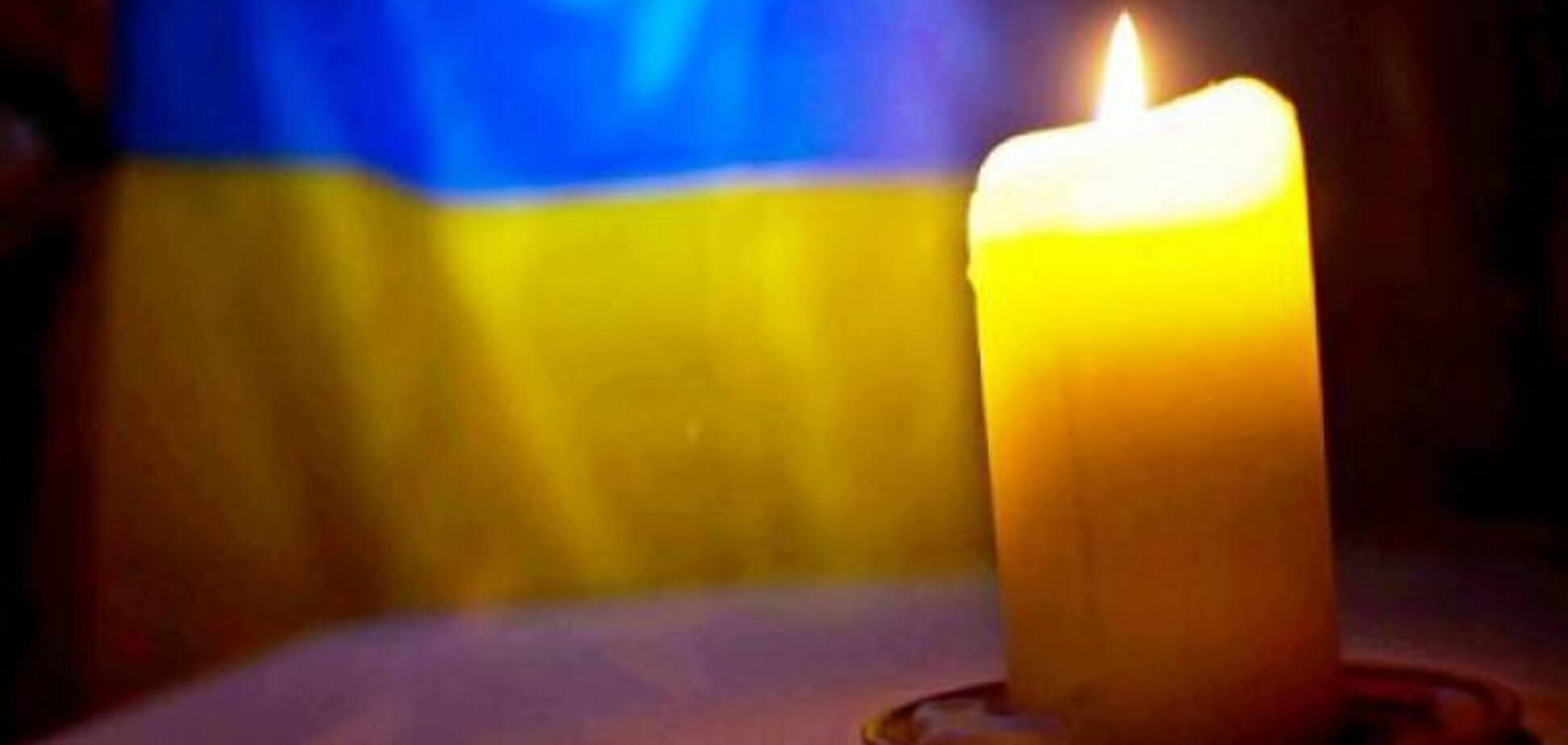 На Кировоградщине трагически погибли два десантника легендарной бригады
