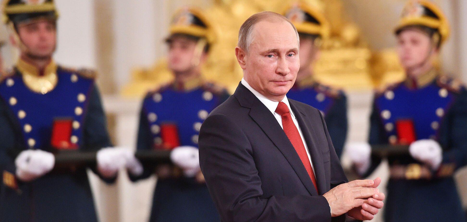 Путин не самостоятелен? В РФ пояснили, кто не дает ему уйти с Донбасса