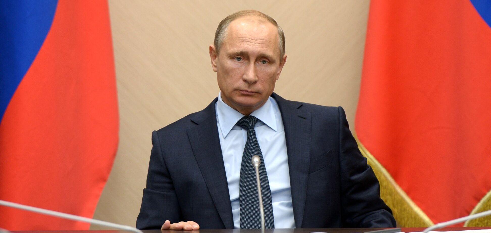'Предыдущий план провалился': в РФ озвучена новая тактика Путина по Донбассу