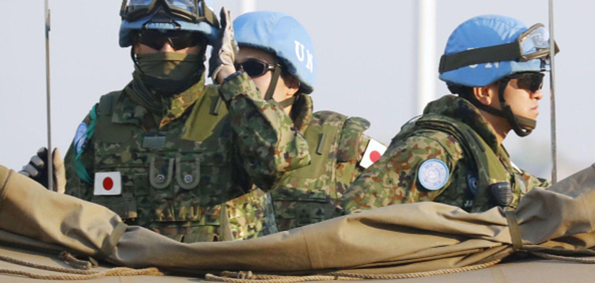 Введение миротворцев ООН на Донбасс: Путин пошел на неожиданные уступки