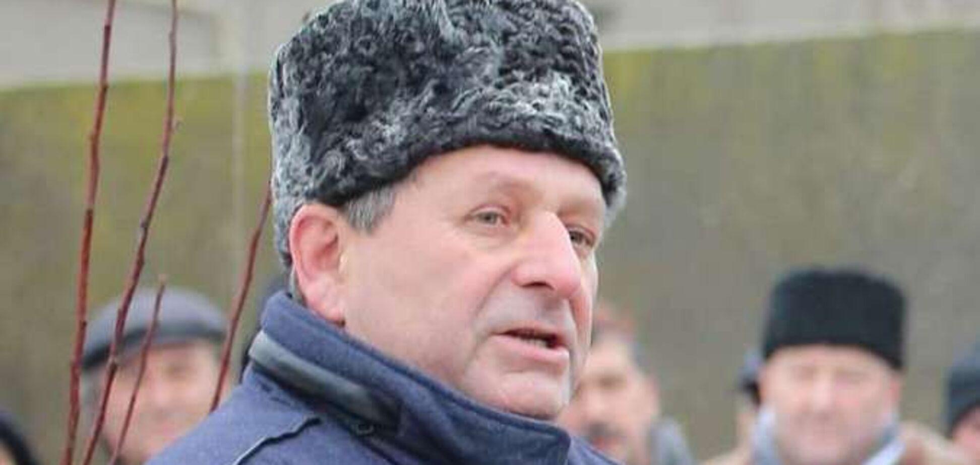Всем крымским татарам вынесли приговор