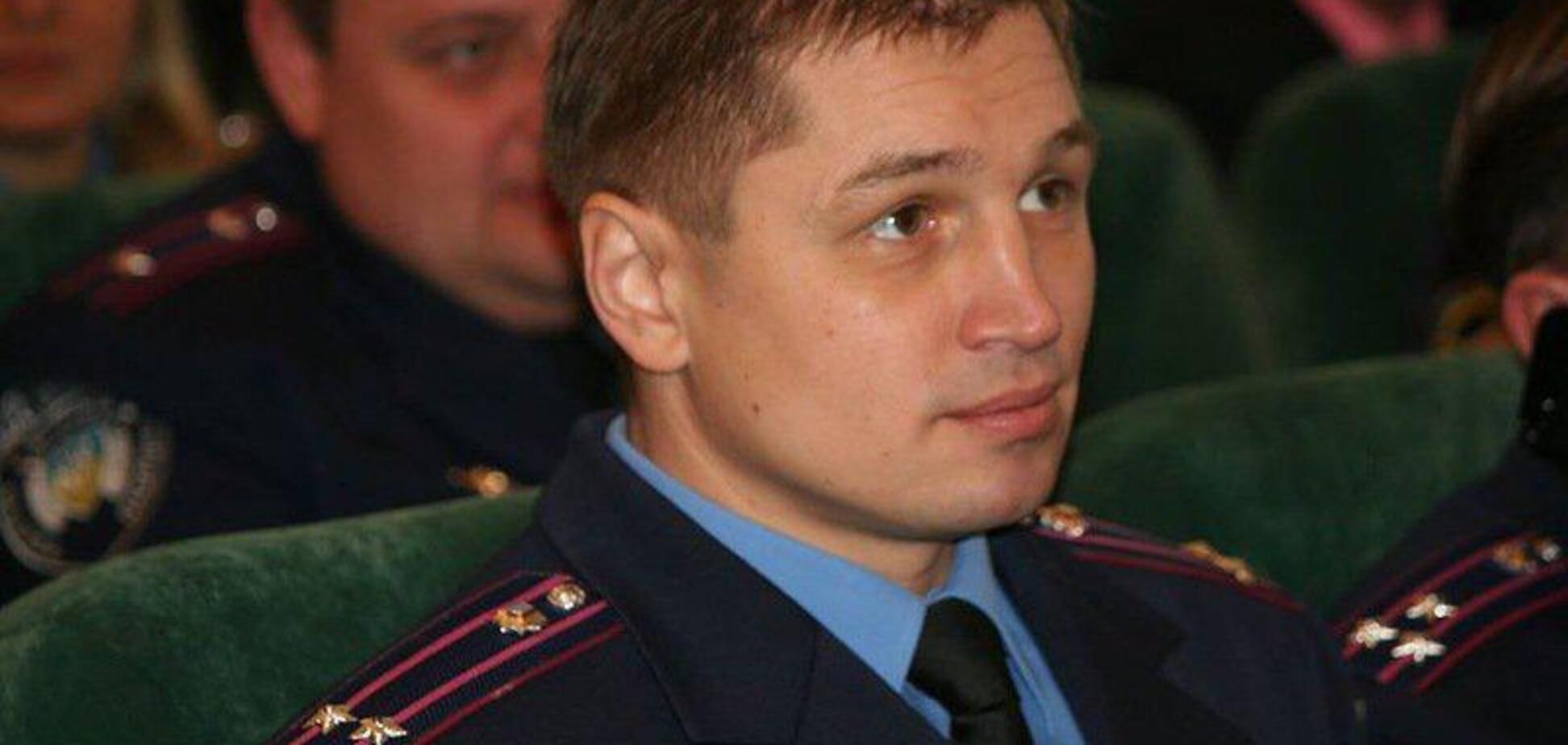 Організував 'парад полонених': заарештовано одного з ватажків 'ДНР'