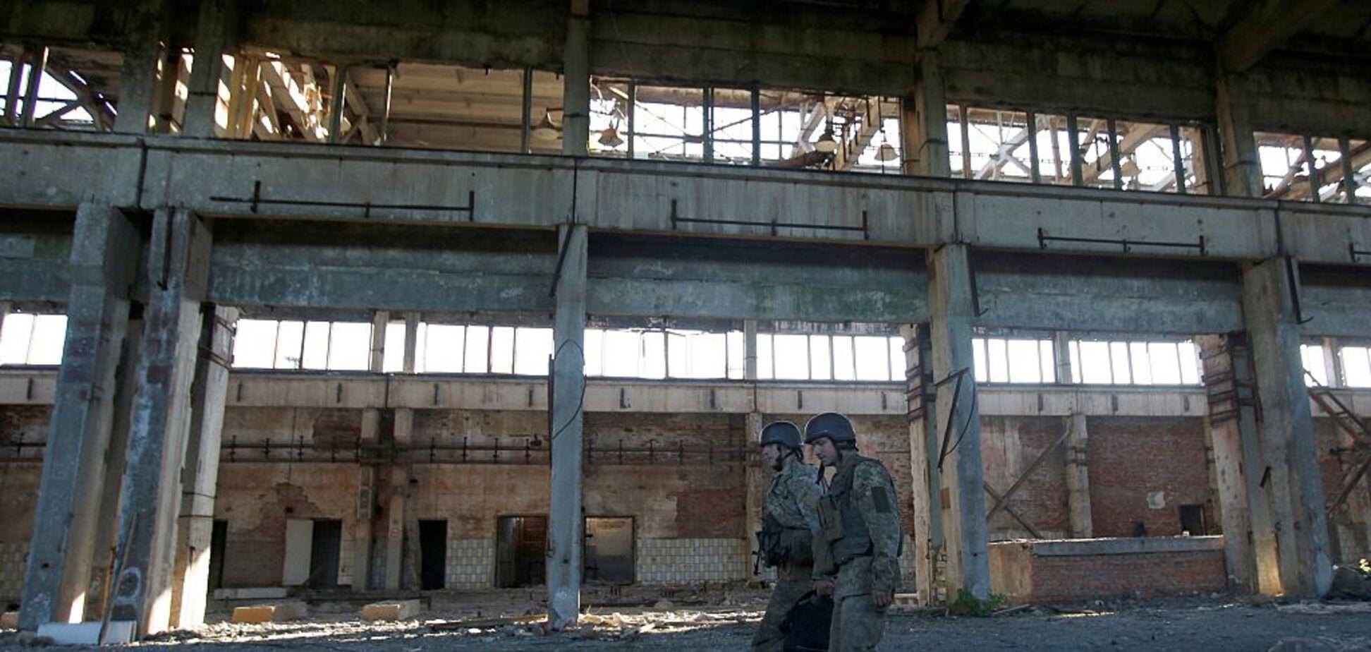 З мінометами і гранатометами: терористи 'ДНР' влаштували жорсткі обстріли сил АТО