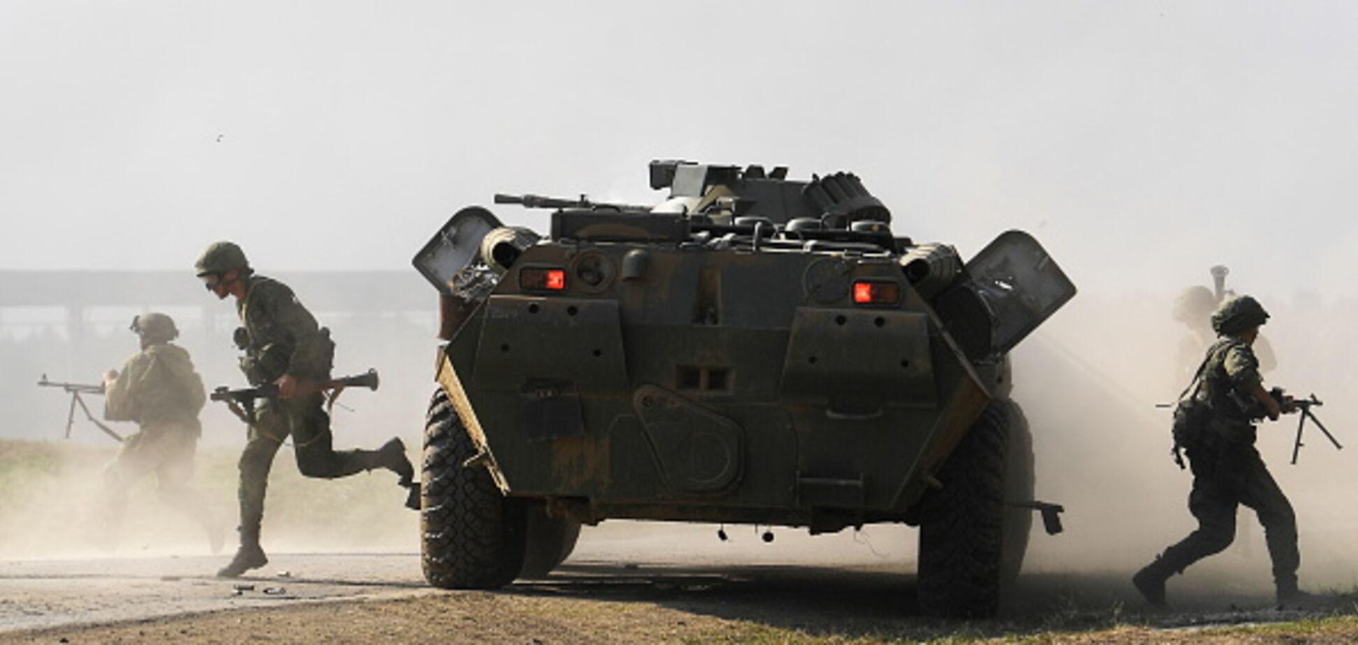 В Беларуси рассказали о главной опасности военных учений России