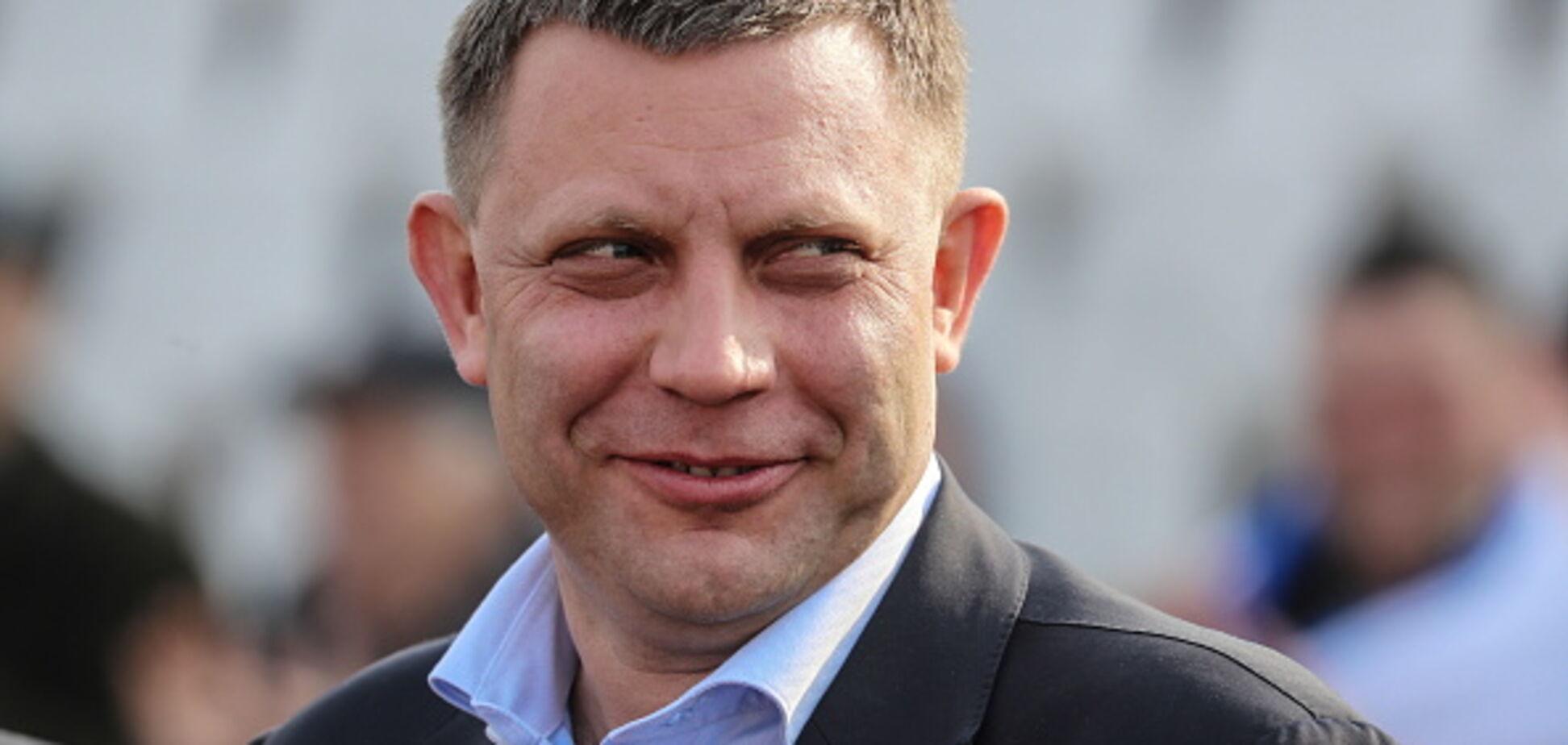 Київ готується до війни: Захарченко зробив заяву щодо миротворців на Донбасі