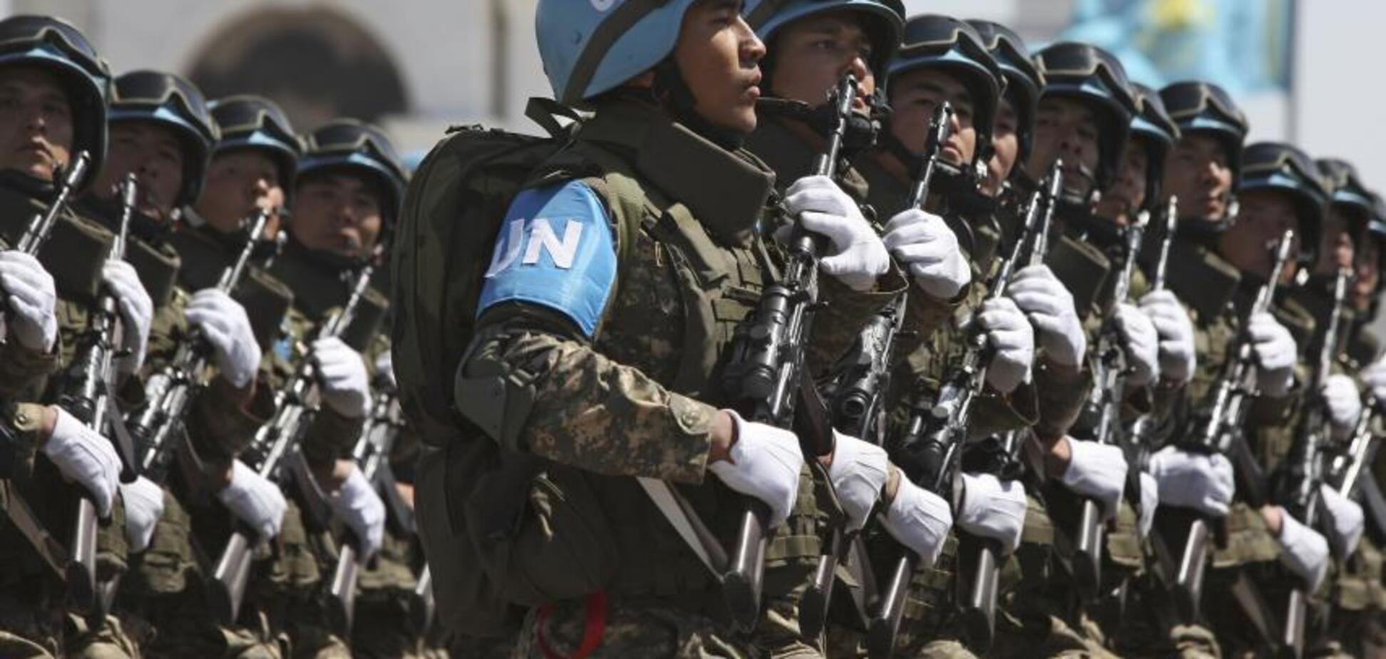 'Путин может отдыхать': Слава Рабинович сделал заявление о миротворцах на Донбассе