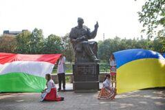 Чому Угорщина поскаржилась на Україну