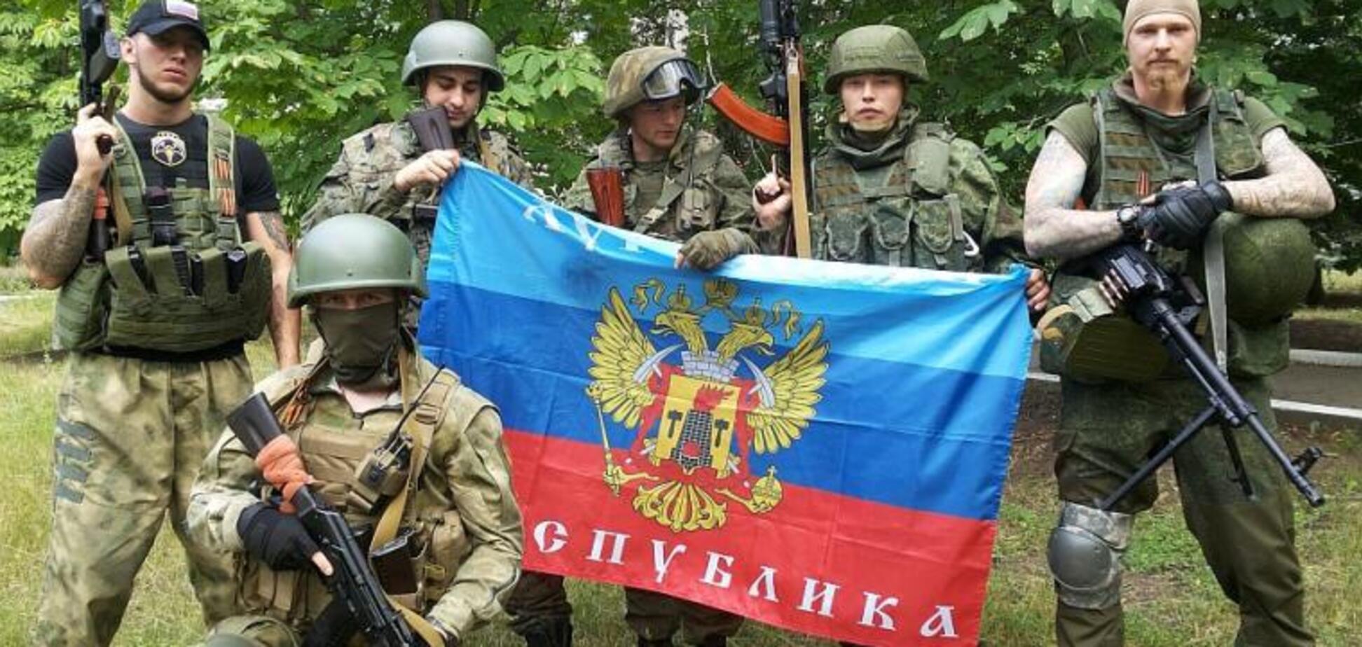 'Путинский общак поиздержался': Слава Рабинович заявил о недостатке средств для ОРДЛО