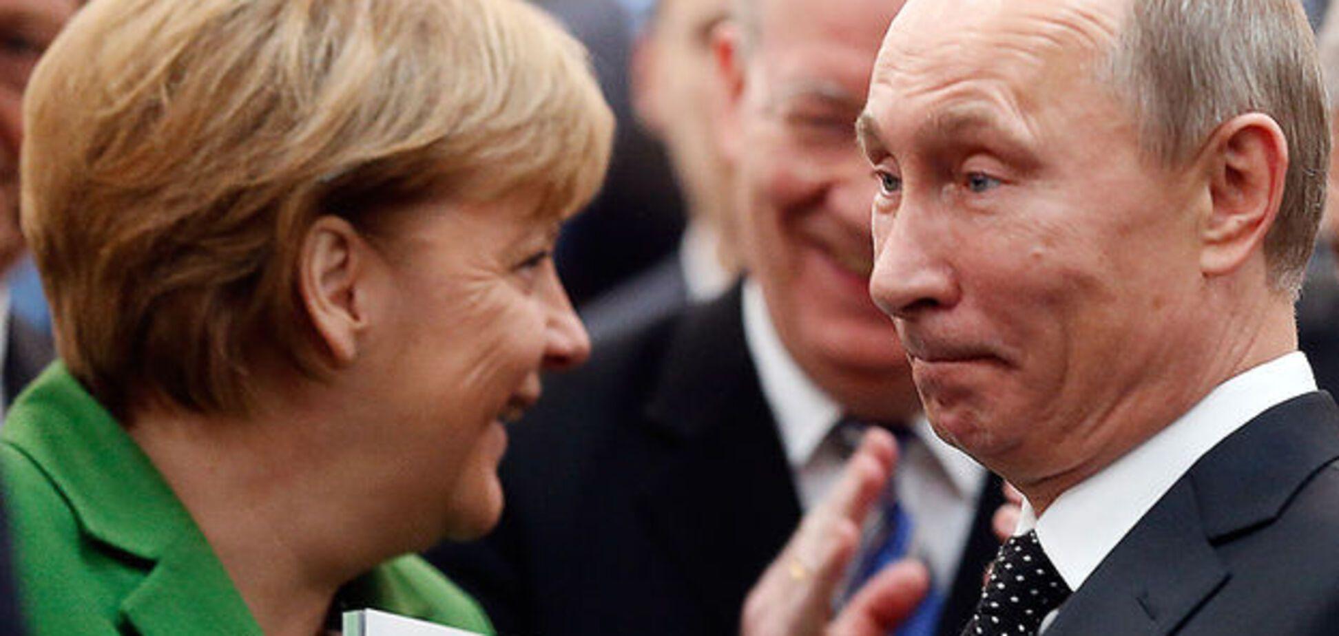 Путін сказав нісенітницю