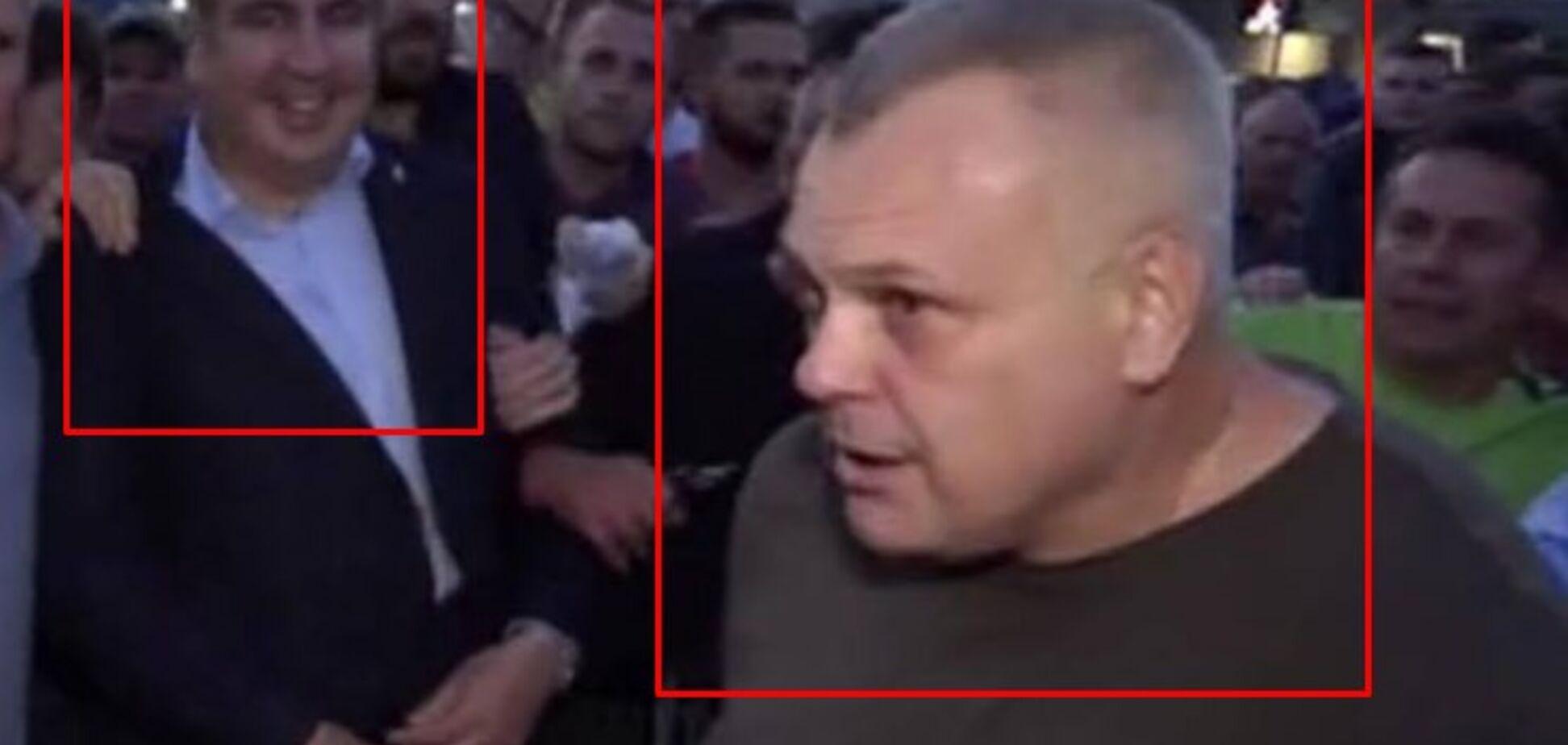 Опасные связи: Саакашвили заручился поддержкой криминала и агентов России