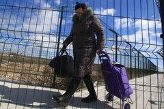 Крым не ваш: на Всемирный конгресс судей не пропустили делегацию России