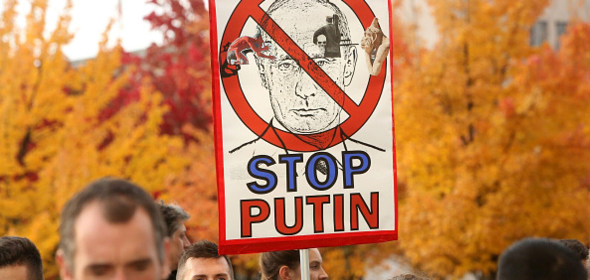 В России неожиданно возникла сила, способная подвинуть Путина: частная разведка США раскрыла детали
