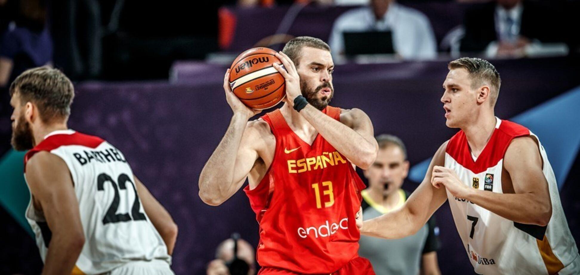Обидчик сборной Украины вылетел с чемпионата Европы