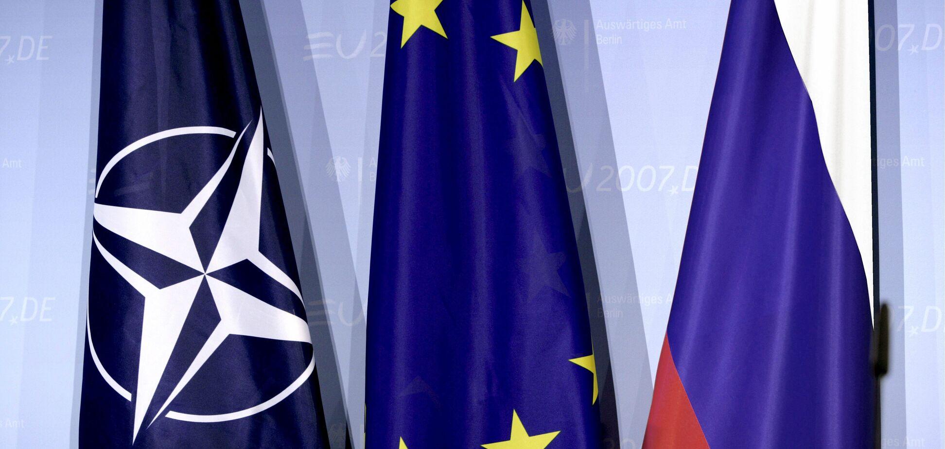 В Европе заговорили о постепенном снятии санкций с России