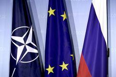 В ЄС заговорили про поступове зняття санкцій із Росії