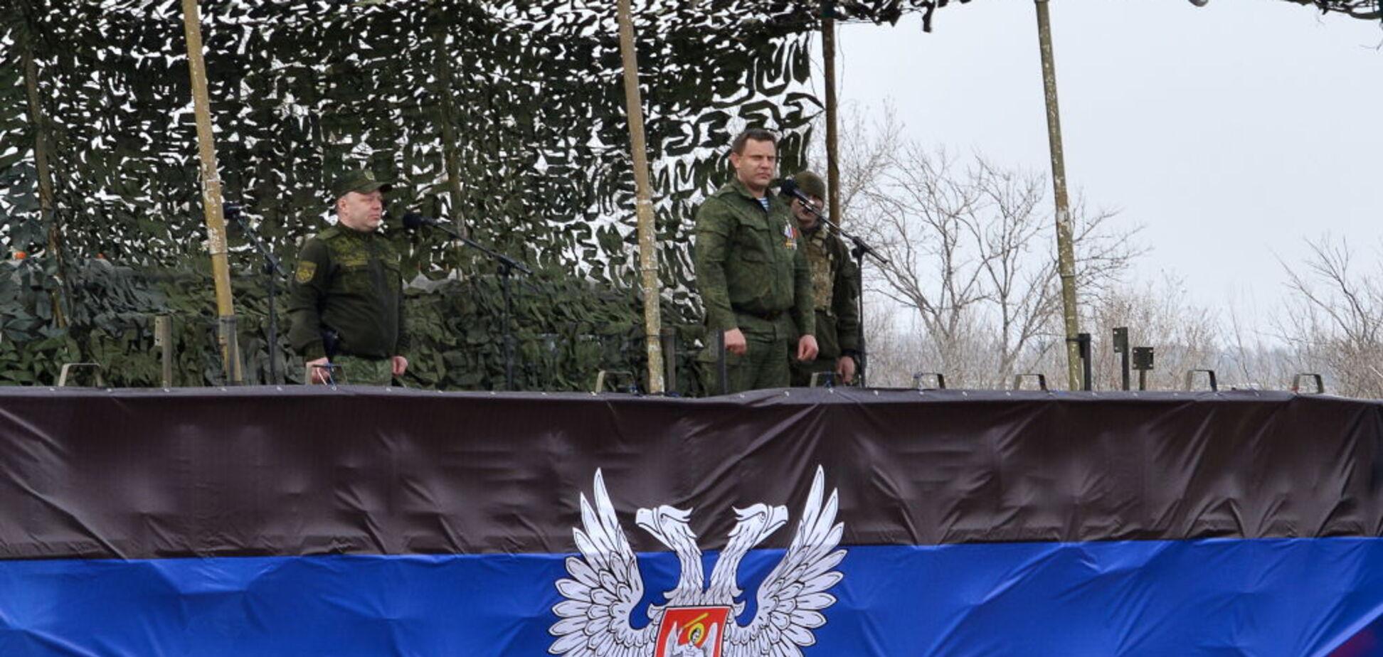 Пушилин уже в изоляции: Кремль задумал сменить главарей 'ДНР'