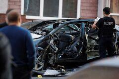 Вибух у Києві: лікар повідомив важливу інформацію про постраждалу
