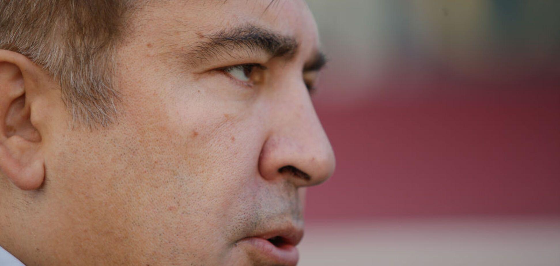 'Хочет судить Чаус': Саакашвили отметился громким заявлением