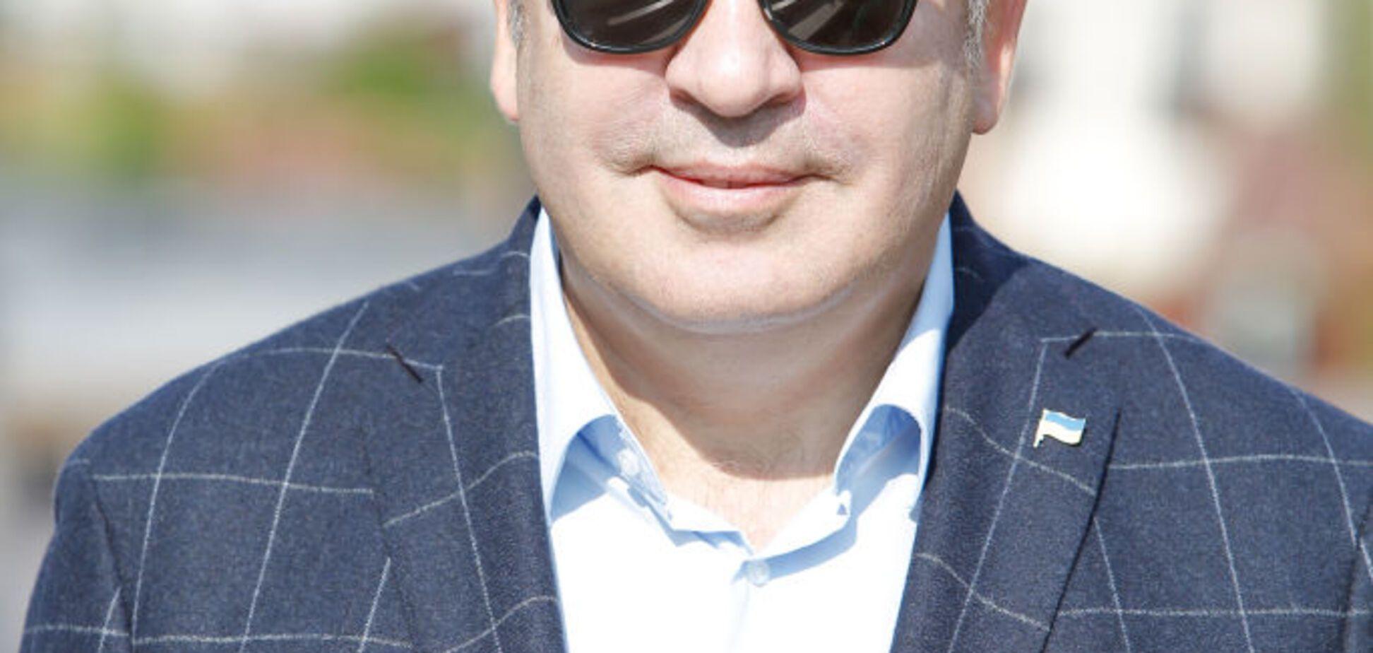 'Денег хватит': стало известно, сколько Саакашвили платит за проживание во Львове