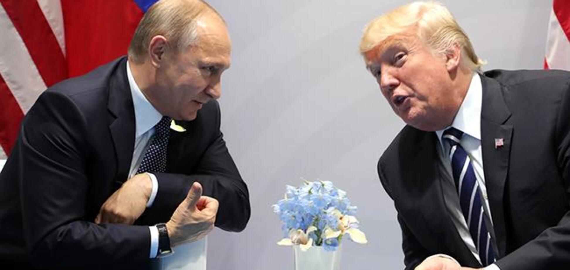 Путин сделал шаг навстречу Украине