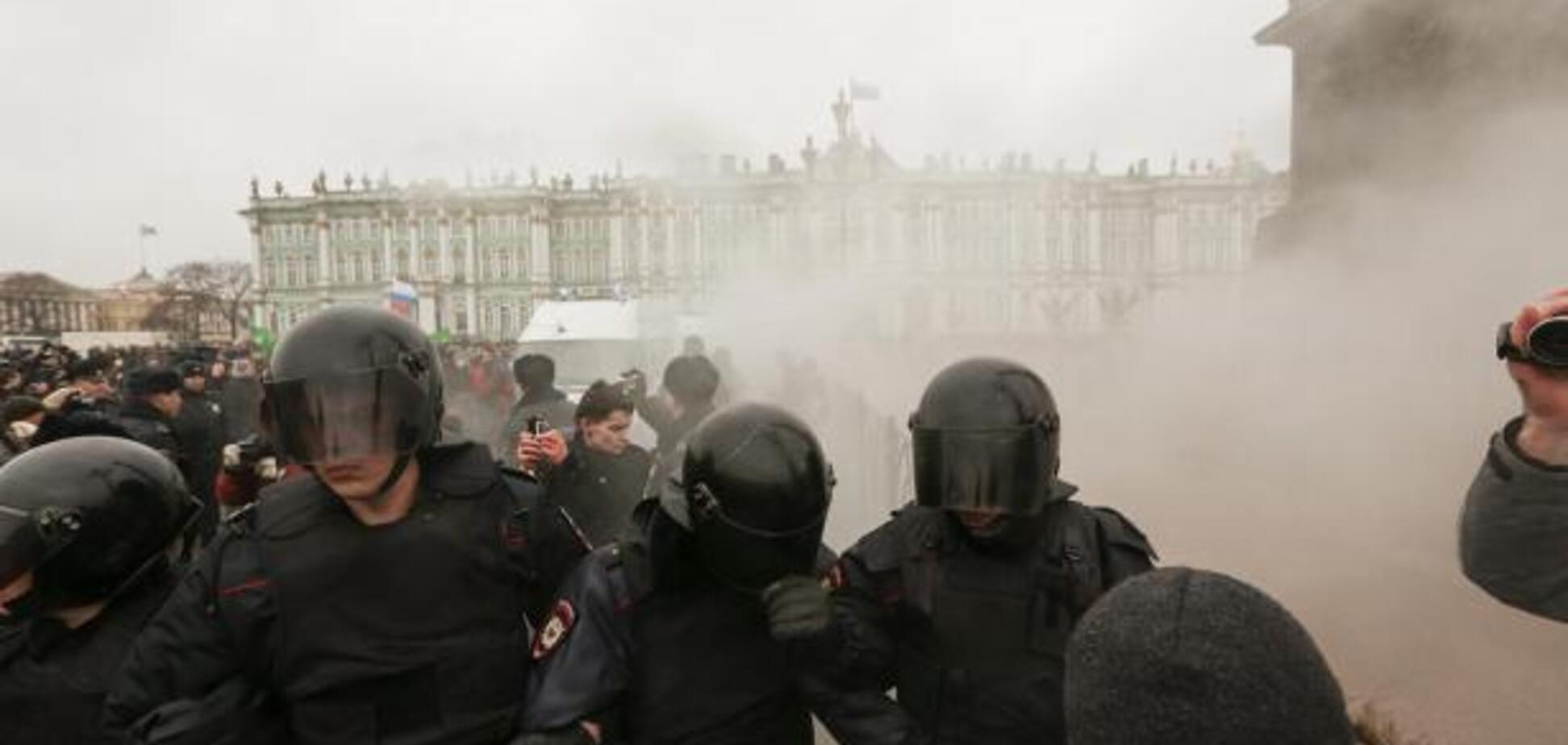 Революция в России? Появился печальный прогноз для Украины