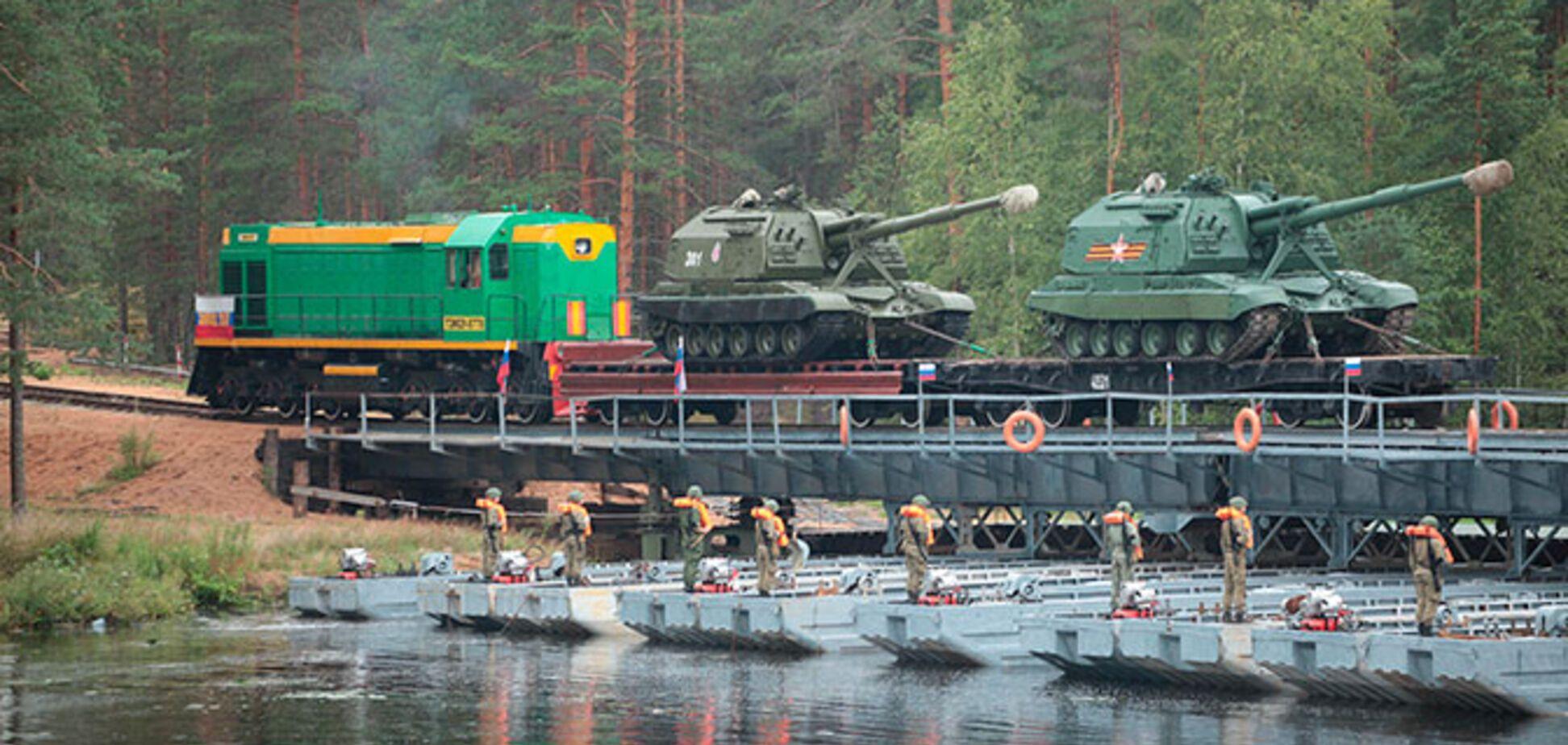 Навчання Путіна: ветеран АТО оцінив загрозу вторгнення Росії з Білорусі