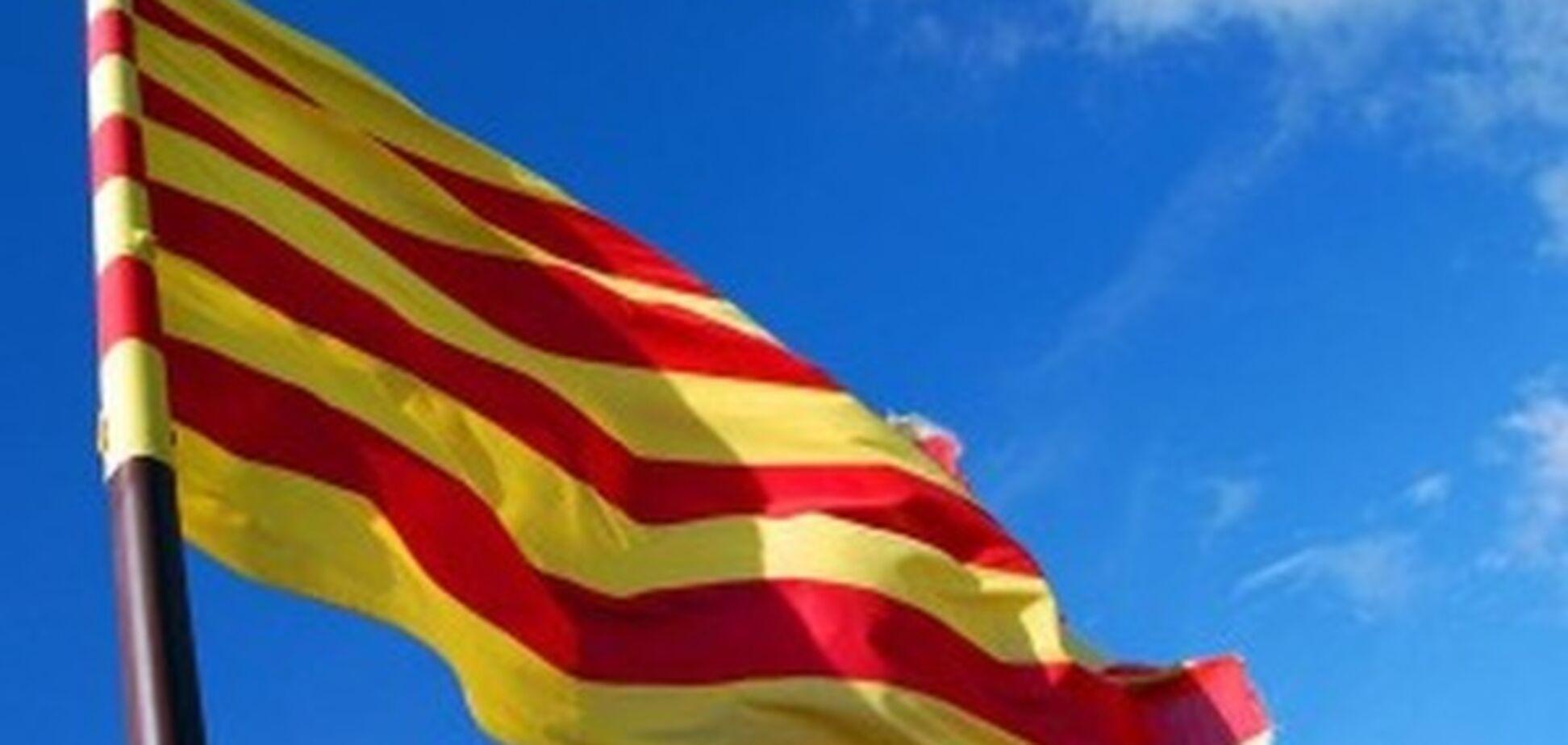 Скажет ли Каталония 'Адеу Испания!' или нет?