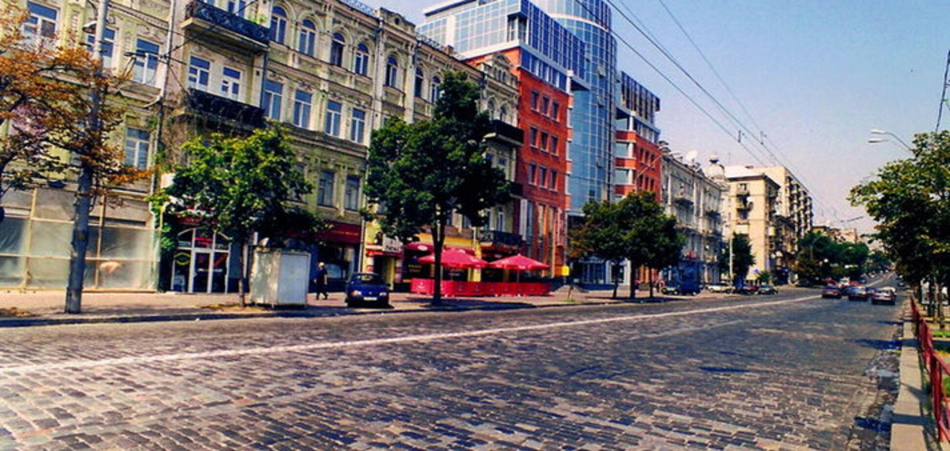 Городские наблюдения: кавказцев в Киеве стало больше
