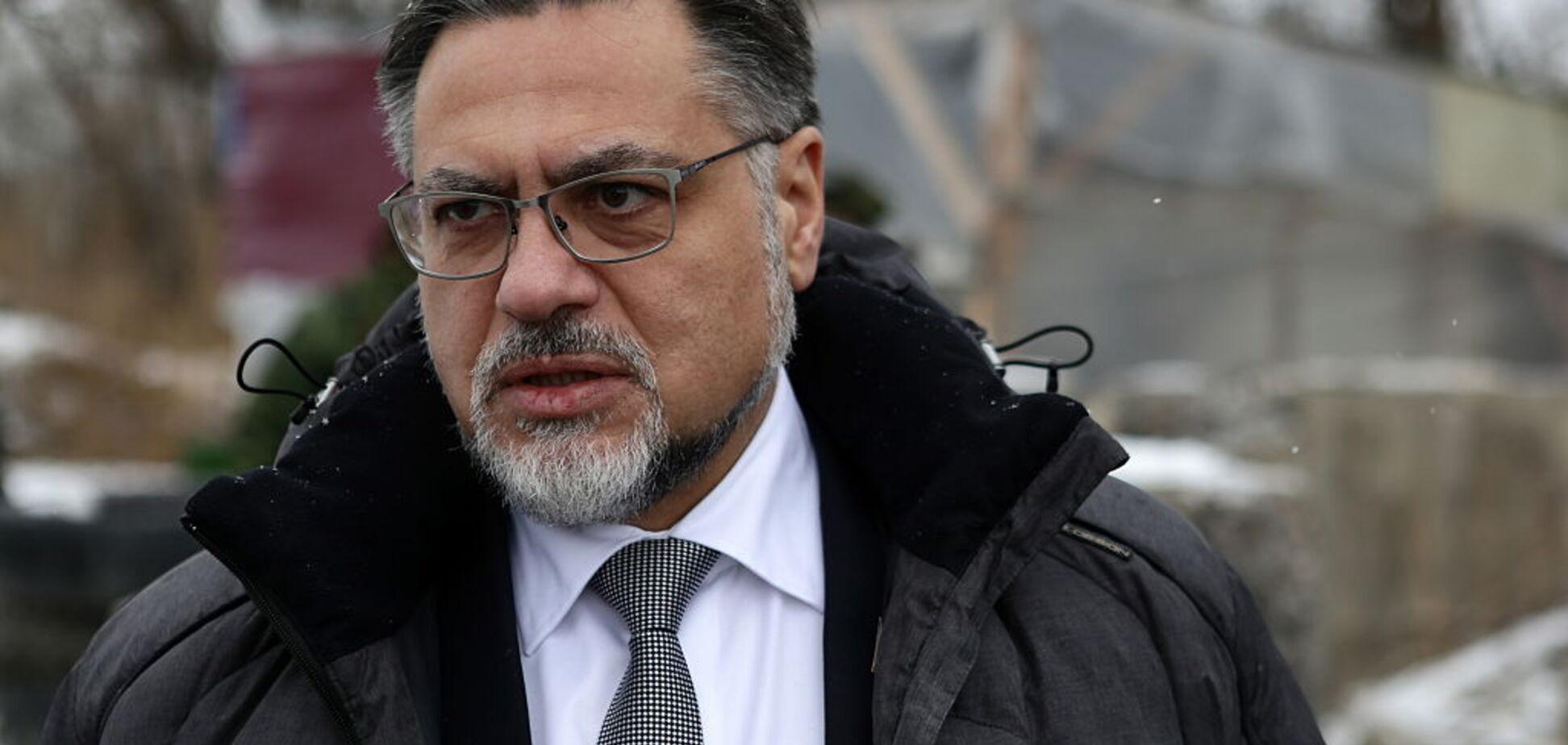'За домовленістю з Сурковим': одного з ватажків 'ЛНР' задумали 'евакуювати' в Росію