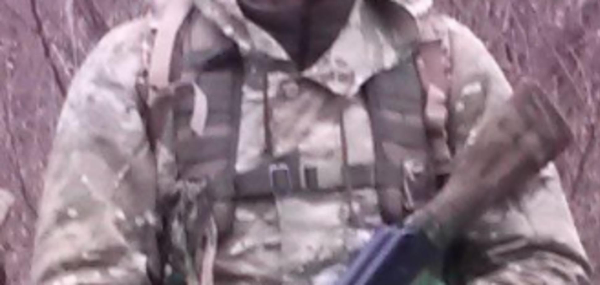 'Татарин' загинув за 'рускій мір': на Донбасі ліквідований терорист із Криму