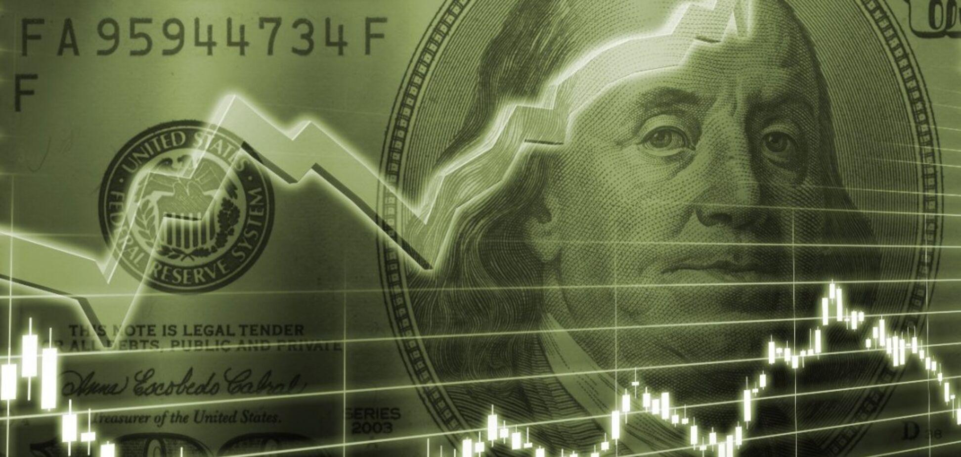 Курс доллара в Украине: прогноз на вторую половину сентября