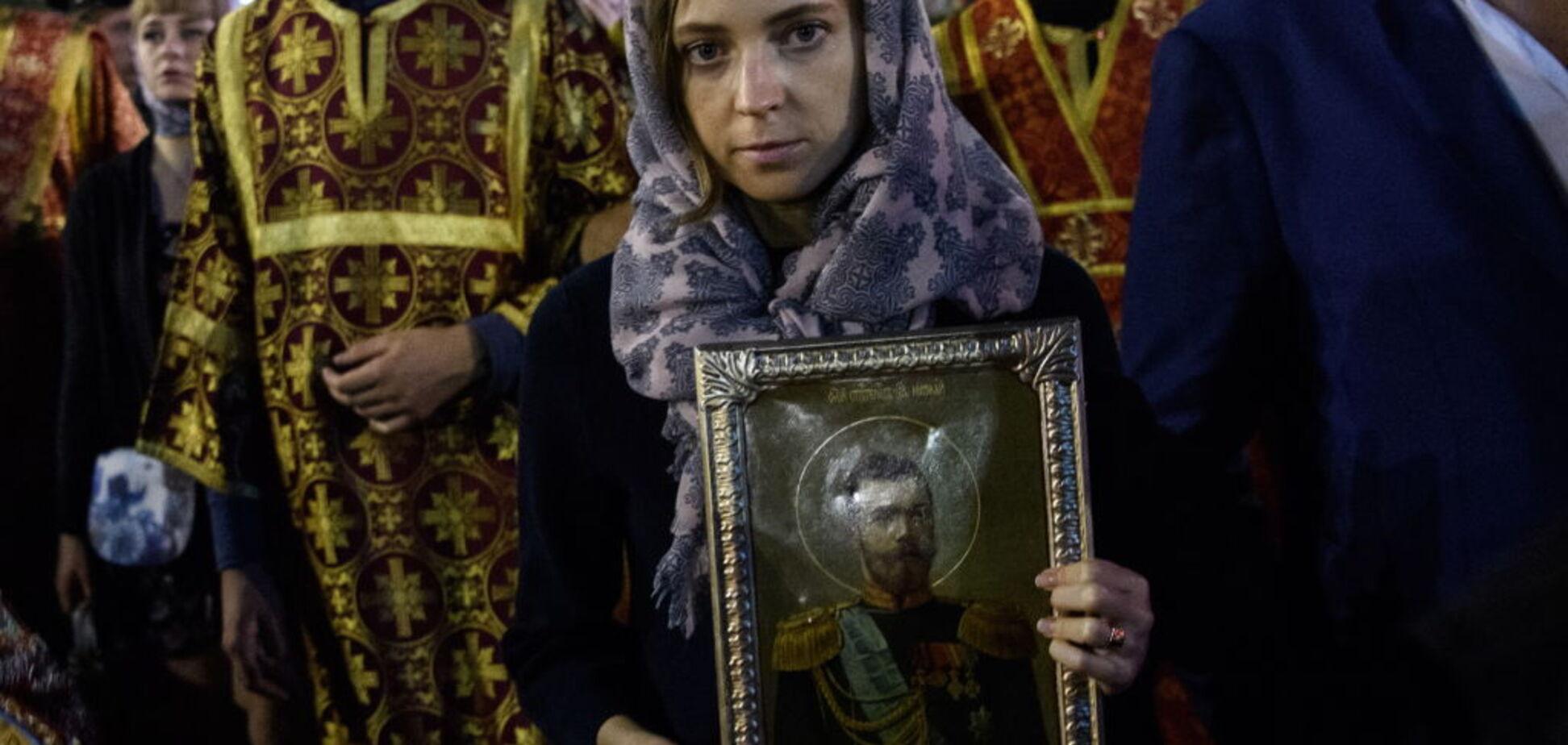 'Тайное оружие Украины': глава 'Нафтогаза' высмеял скандал с 'Матильдой'