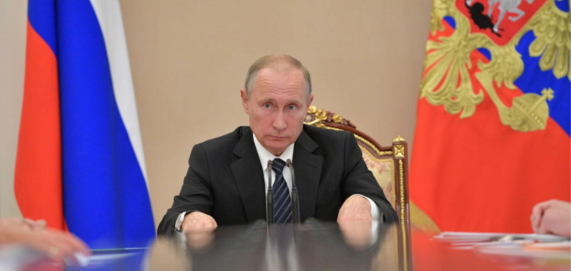 'Защита русскоязычных': в России допустили военное обострение на Донбассе